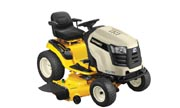 Cub Cadet SLTX 1050 lawn tractor photo