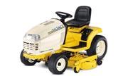 Cub Cadet GT 2523 lawn tractor photo
