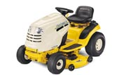 Cub Cadet LT 1018 lawn tractor photo