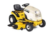 Cub Cadet LT 1022 lawn tractor photo