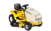 Cub Cadet LT 2138 lawn tractor photo