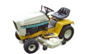 Cub Cadet 1415 lawn tractor photo