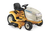 Cub Cadet 2206 lawn tractor photo