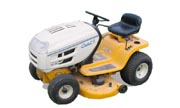 Cub Cadet CLT-180 lawn tractor photo