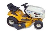 Cub Cadet 1600 lawn tractor photo