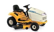 Cub Cadet 2186 lawn tractor photo