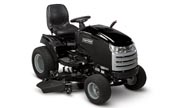 Craftsman 107.25007 lawn tractor photo
