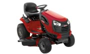 Craftsman 917.25022 lawn tractor photo