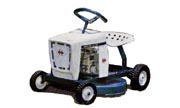 Huffy Parklane 4842 lawn tractor photo