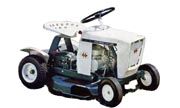 Huffy Ranchero 4844 lawn tractor photo