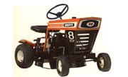 Huffy Broadlawn 1055 lawn tractor photo
