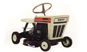 Huffy H520 lawn tractor photo