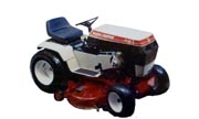 Wheel Horse GT-1100 lawn tractor photo