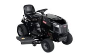 Craftsman 247.28915 lawn tractor photo
