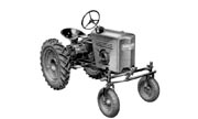 Sears Handiman R-T lawn tractor photo