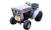 Craftsman 917.25703 GT-14 lawn tractor photo