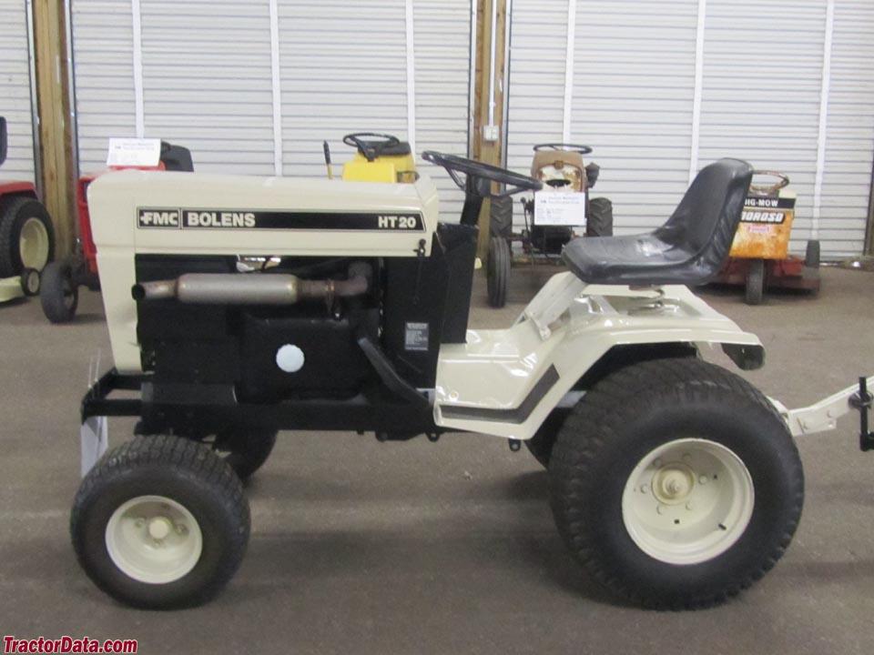 Old Bolens Parts Lookup : Bolens lawn tractor parts bing images