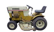 Sears ST/16 917.25740 lawn tractor photo
