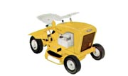 Springfield LT425 lawn tractor photo
