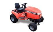 AGCO 2927H lawn tractor photo