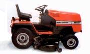 Massey Ferguson 2918H lawn tractor photo