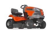Husqvarna YTH2042 lawn tractor photo