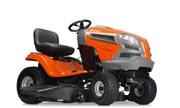 Husqvarna YTH21K46 lawn tractor photo