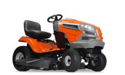 Husqvarna YTH22V42 lawn tractor photo