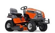 Husqvarna YT42XLS lawn tractor photo