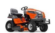 Husqvarna YT48XLS lawn tractor photo