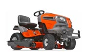 Husqvarna YT54LS lawn tractor photo