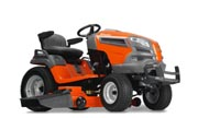 Husqvarna GT52XLS lawn tractor photo