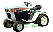 Roper T1228 11 lawn tractor photo