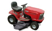 Craftsman 917.27224 lawn tractor photo