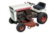 Bolens 775 lawn tractor photo