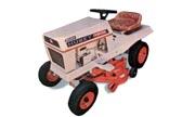 Bolens 510 lawn tractor photo