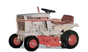 Bolens 813 lawn tractor photo