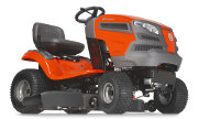 Husqvarna YTH185472 lawn tractor photo