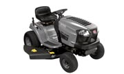 Craftsman 247.20370 T1000 lawn tractor photo