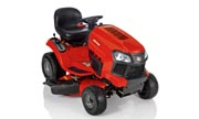Craftsman 917.20380 T2000 lawn tractor photo