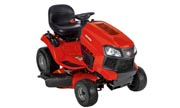 Craftsman 917.20381 T2200 lawn tractor photo