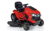 Craftsman 917.20393 T3400 lawn tractor photo
