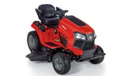 Craftsman 917.20401 G5100 lawn tractor photo