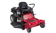 Craftsman 917.20413 Z6200 lawn tractor photo