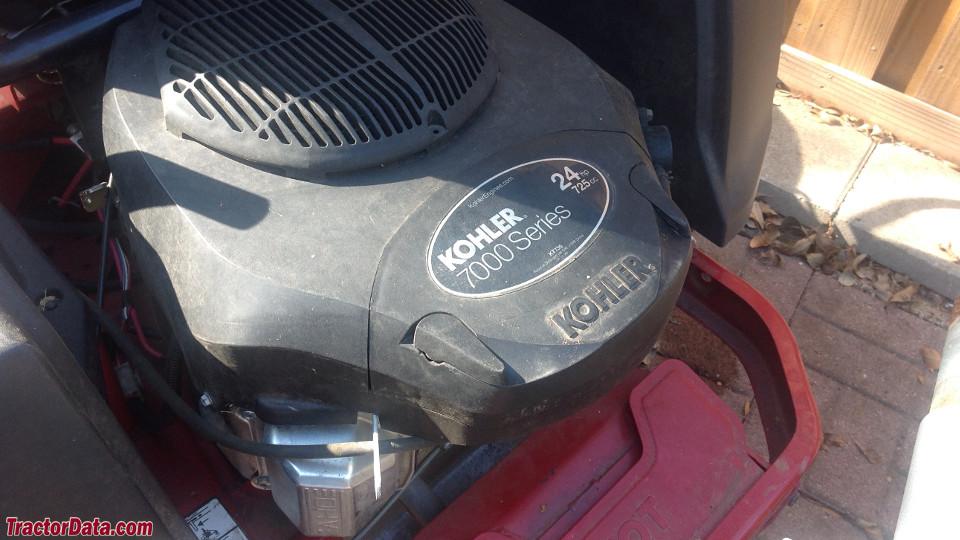 Craftsman 247.20415 engine image