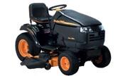 Poulan PDGT26H48 lawn tractor photo