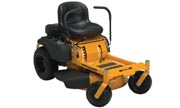 Poulan 301ZX lawn tractor photo