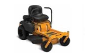 Poulan 380ZX lawn tractor photo
