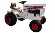 Bolens 1476 lawn tractor photo