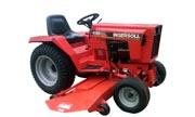 Tractordata Ingersoll 4020 Tractor Information. Wiring. Ingersoll 4020 Wiring Diagram 1996 At Scoala.co